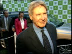 Harrison Ford at the Environmental Media Awards at Wilshire Ebell Theatre in Los Angeles California on October 1 2005