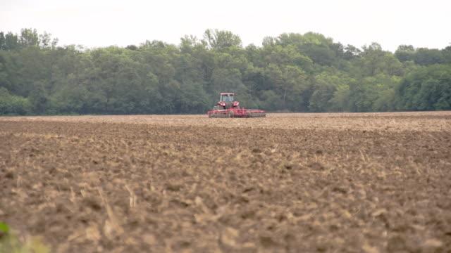 WS DS Harrowing The Field