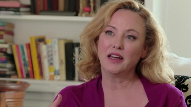 Harvey Weinstein expelled from Academy of Motion Picture Arts and Sciences INT Virginia Madsen Hands of Madsen Virginia Madsen interview AOT London...