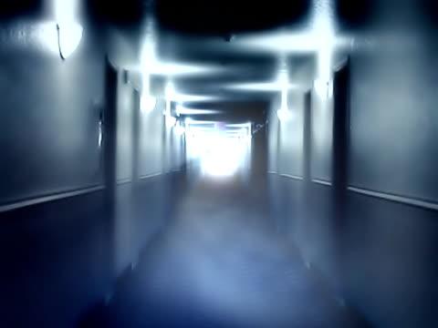 Haunted Korridor
