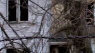 Haunted Old House - Part 1 of 3