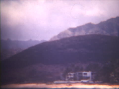 Hawaii Footage Film