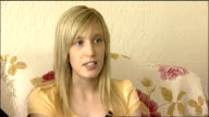Hayley Wilde interview SOT