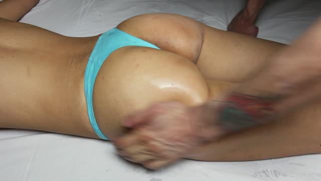 HD:Anti Cellulite Massage
