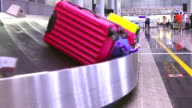 HD:Baggage belt.