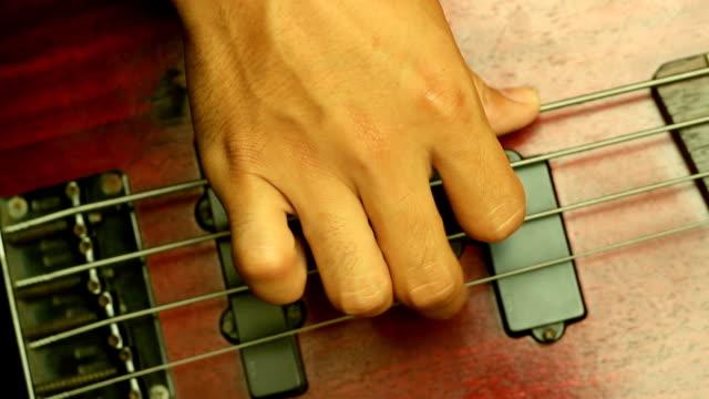 HD:bass guitarist