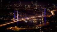 HD: Bosporus-Brücke.