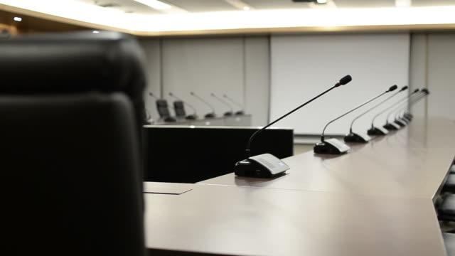 HD:Conference room modern interior design