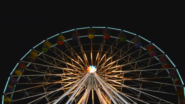 HD:Ferris Wheel at Carnival