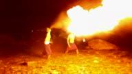 HD:Fire show.