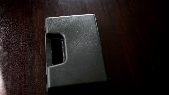 HD: pistola rivenditore