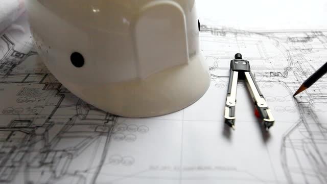 HD:Hand checking blueprint work.