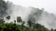 HD:Mountain in the mist