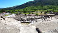 HD: Odeon in Ephesos