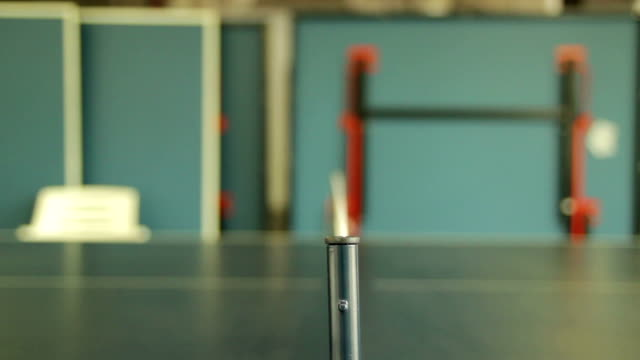 HD:ping-pong