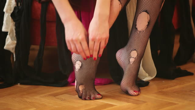 HD:Sexy Feet