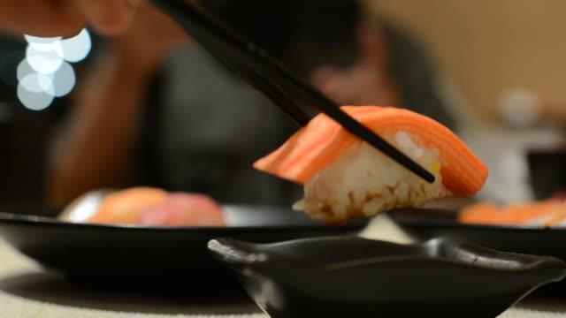 HD:sushi Japans eten eten