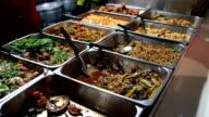 HD:Thai food