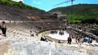 HD:The Great Theatre of Ephesus
