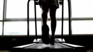 HD:Using Running Machines