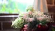 HD:Vintage flower