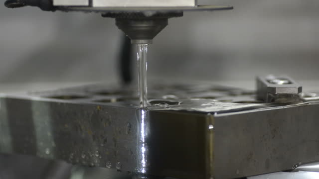 HD:Water Milling Process