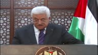 he President of the Palestinian Authority Mahmoud Abbas Tuesdya said he was delighted by the visit of Pope Francis to the Holy Land the cradle of...