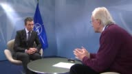 NATO head Anders Fogh Rasmussen tells AFP in an exclusive interview that he hopes EU leaders will commit to new military capabilities and cooperation...