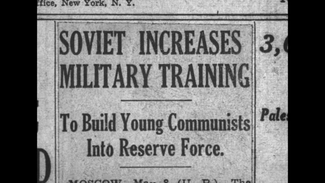 2 Soviet rail chiefs seized during trial witnesses in wreck case become defendants a court finds them inefficient Soviet increases military training...