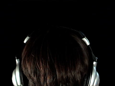 Headphone Listening