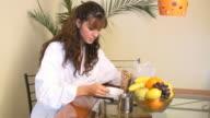 HD: Healthy breakfast