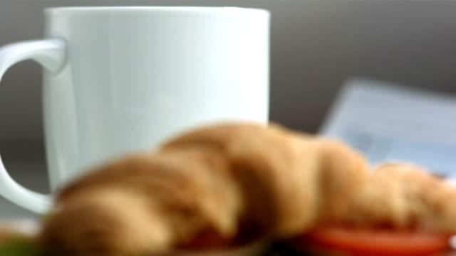 HD: Healthy Business Breakfast