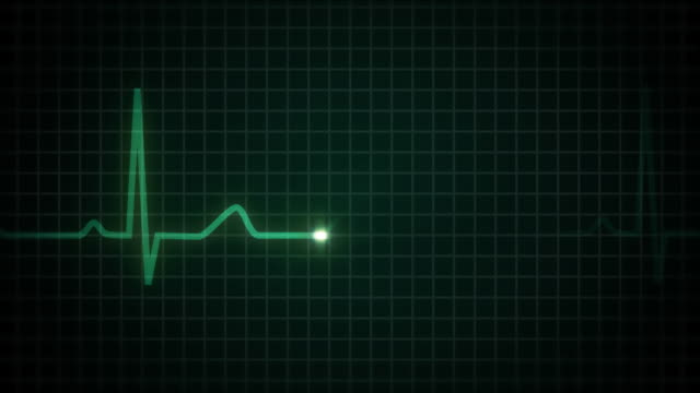 Healthy Heart HD (With Audio, Loopable)