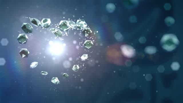 Herzförmige-Diamanten
