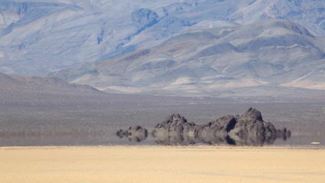 Heat Death Valley