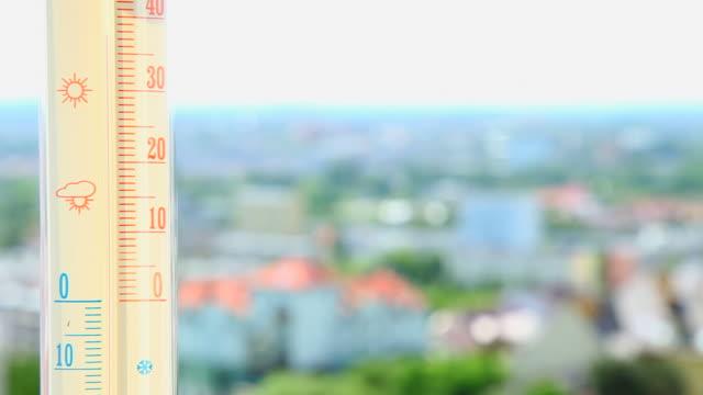 Heat outside