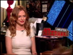 Heather Graham on how it feels to be back in Vegas the most common thing fans say to her the last time she saw Ed Helms Bradley Cooper and Zach...