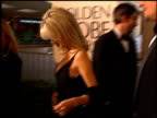 Heather Locklear at the 1997 Golden Globe Awards at the Beverly Hilton in Beverly Hills California on January 19 1997