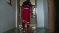 Heavy rains brought a new wave of flooding to Serbia and Bosnia this week just three months after historic floods killed almost 80 people damaging...