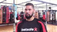 Heavyweight boxer Tony Bellew discusses a possible rematch with David Haye and meeting unbeaten American Andre Ward who is considered the world's...