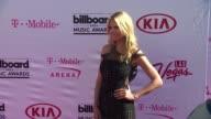 Heidi Klum at 2016 Billboard Music Awards Arrivals at TMobile Arena on May 22 2016 in Las Vegas Nevada