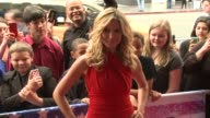 Heidi Klum at 'America's Got Talent' Red Carpet Heidi Klum at 'America's Got Talent' Red Carpet at the Pantages Theatre on April 24 2013 in Hollywood...