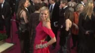 Heidi Klum at the 81st Academy Awards Arrivals Part 3 at Los Angeles CA