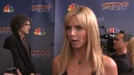 INTERVIEW Heidi Klum on her judging strategy if she has to have a poker face while judging which Spice the judges would be the number one thing that...