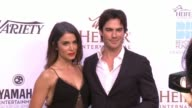CLEAN Heifer International Hosts 4th Annual Beyond Hunger 'A Place at the Table' Gala at Montage Beverly Hills on September 18 2015 in Beverly Hills...
