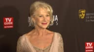 Helen Mirren at the BAFTA Los Angeles 2011 Britannia Awards at Beverly Hills CA