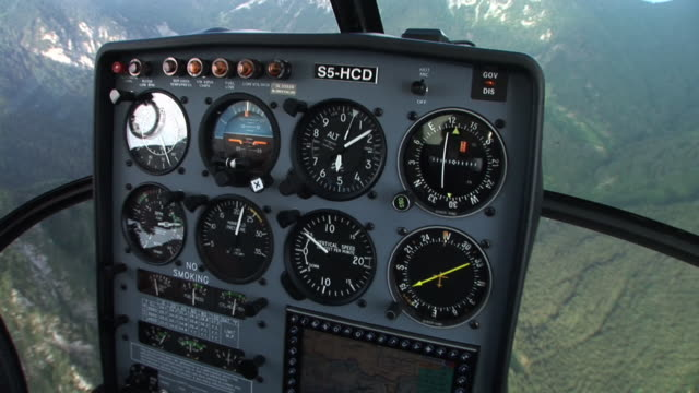 HD: Helicopter Cockpit