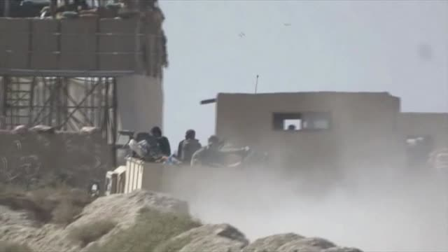 A Helmand provincial council member says the situation in Helmand is critical with clashes intensifying Monday as the Taliban pressed an offensive to...