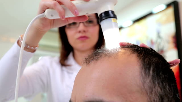 Help for baldness