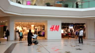 Hennes Mauritz AB is a Swedish multinational clothingretail company known for its fastfashion clothing